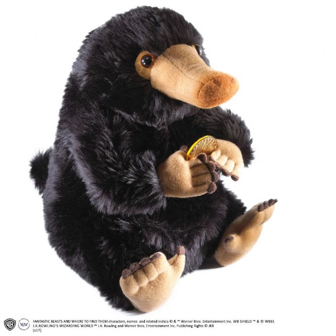 Fantastic Beasts Niffler Plush | Buy now at The G33Kery - UK Stock - Fast Delivery